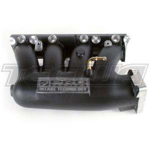 SKUNK2 PRO SERIES INTAKE MANIFOLD BLACK SERIES HONDA K-SERIES EP3 DC5 TYPE R