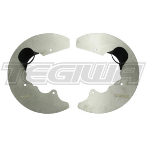 Verus Engineering Backing Plate and Duct Kit - 2015+ WRX/STI VA