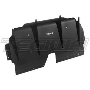 Verus Engineering Aggressive Rear Diffuser - Toyota Subaru BRZ/FRS/GT86