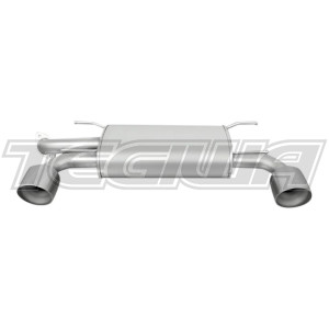 Remus Exhaust System Toyota GT86 FT20 2.0 12-17