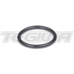 GENUINE HONDA CONNECTOR ENGINE COOLANT PIPE O-RING 37.2X4.25 VARIOUS MODELS