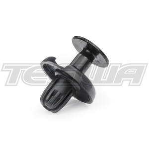 GENUINE HONDA TRIM PANEL FIXING PUSH CLIP 8MM UNIVERSAL