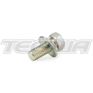 GENUINE HONDA BOLT AND WASHER 8X20 VARIOUS APPLICATIONS