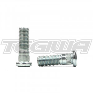GENUINE HONDA WHEEL STUD 42.5MM