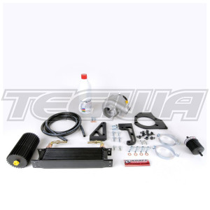 KRAFTWERKS K-SERIES RACE SUPERCHARGER KIT C38-91 - BLACK EDITION