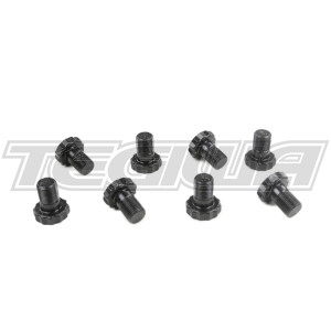 4PISTON HEAVY HITTER FLYWHEEL BOLTS HONDA K-SERIES K20 K24