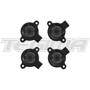 Verus Engineering Cam Sensor Cover Kit Subaru FA20 Engine 4 Pack