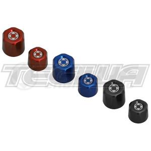 Verus Engineering AC Cap Kit - Toyota Supra MK5