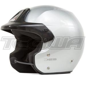 Stilo Trophy DES Rally Helmet FIA/Snell Approved