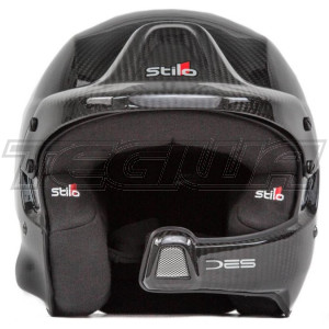 Stilo WRC DES Carbon Rally FIA/Snell Approved
