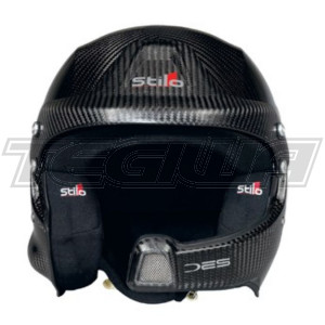 Stilo WRC DES Zero Rally Helmet - FIA Approved