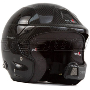 Stilo WRC DES 8860 Turismo - FIA Approved