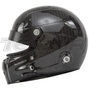 Stilo ST5 GT Carbon Turismo 8860 - FIA Approved