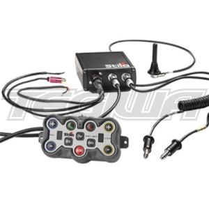 Stilo DG-30 Intercom. Professional, 2 circuits, digital noise cancelling, camera/radio input, 2G, 12V