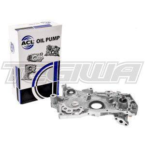 ACL OE ORBITAL OIL PUMP MITSUBISHI 4G63 4G61 89-92