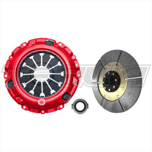 ACTION CLUTCH IRONMAN KIT NISSAN 300ZX 1989-1996 3.0L NON-TURBO