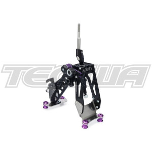 ACUITY FULLY ADJUSTABLE SHORT SHIFTER HONDA CIVIC TYPE R FK8 SPORT FK7 17+
