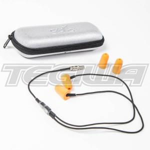 Stilo Stilo Earplugs kit - With connection for turismo helmets