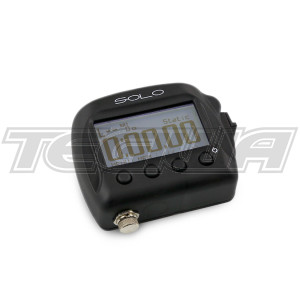 SOLO DL LAPTIMER KIT 2 - OBDII PORT