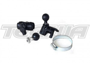 AIM SMARTYCAM HD ROLL BAR MOUNT KIT FOR 1 TO 2.1 INCHES