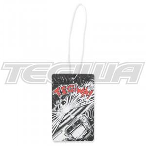 TEGIWA CAR AIR FRESHENER SINGLE X1