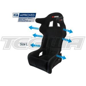 RRS GRIP 2 FIA Racing Seat 2020