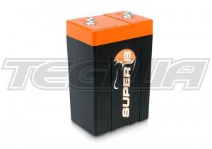 AIM SB12V15P-SC SUPER B MOTORSPORT LITHIUM RACE CAR BATTERY