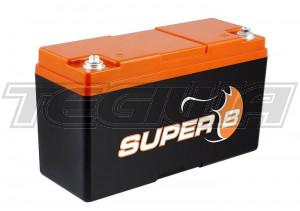 AIM SB12V20P-SC SUPER B MOTORSPORT LITHIUM RACE CAR BATTERY