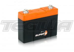AIM SB12V2600P-AC SUPER B LITHIUM KART BATTERY