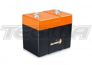 AIM SB12V7800P-CC SUPER B MOTORSPORT LITHIUM RACE CAR BATTERY