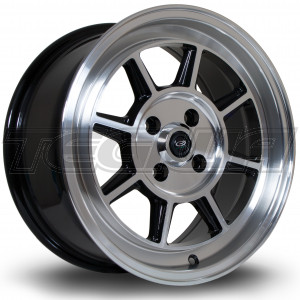 ROTA BM8 ALLOY WHEEL