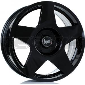 BOLA B10 Alloy Wheel