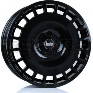 BOLA B12 Alloy Wheel
