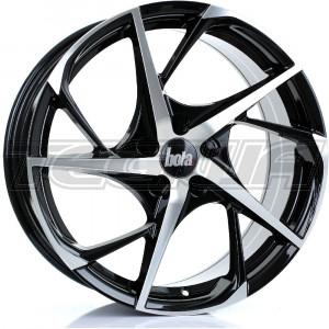 BOLA B18 Alloy Wheel