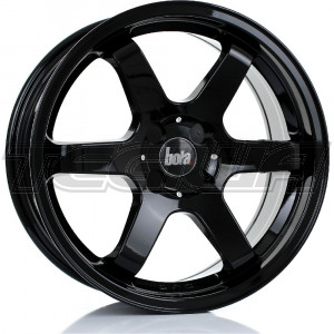 BOLA B1 Alloy Wheel