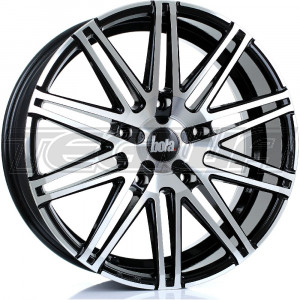 BOLA B20 Alloy Wheel