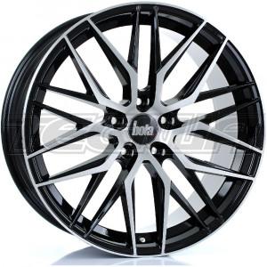 BOLA B22 Alloy Wheel