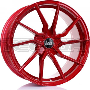 BOLA B25 Alloy Wheel