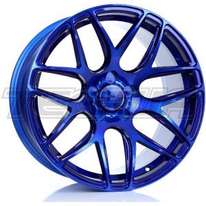 BOLA B8R Alloy Wheel