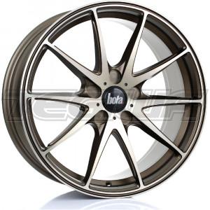 BOLA B9 Alloy Wheel