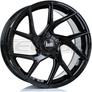 BOLA FLA Alloy Wheel