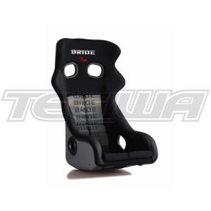 BRIDE XERO CS Fixed Back Bucket Seat - FIA Approved
