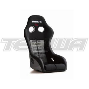BRIDE ZETA IV Fixed Back Bucket Seat - FIA Approved