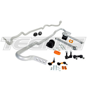 Whiteline Sway Bar Stabiliser Kit Subaru Levorg 15-