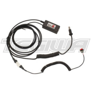 Stilo Universal car PTT wiring kit