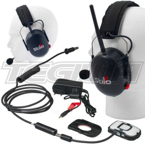 Stilo VerbaCom - Wireless communication system