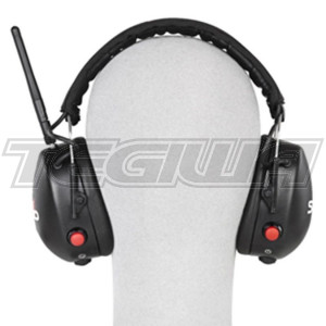 Stilo Double Bluetooth Pit Headset (as in CQ0009/CQ0010)