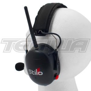 Stilo Single Bluetooth Pit Headset (as in CQ0008)