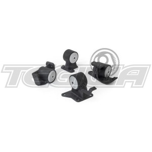Innovative Mounts 90-99 MR2 3S-GE/GTE Replacement Engine Mount Kit (Sw20/Manual)