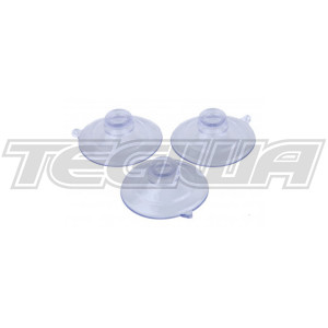 RACELOGIC VBOX SET OF 3 SUCTION CUPS